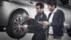 Peugeot prestations apres vente