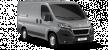 BOXER CARGO Tôlé 4-35 L4H2